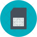 Data Storage Memory Icon