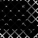 Data Add Folder Icon