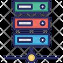Data Data Storage Database Icon