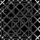 Data Js Type Icon