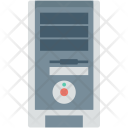 Data Server Desktop Icon