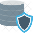 Data Protection Network Icon