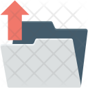 Data Copy File Icon