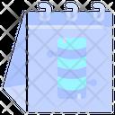 Data Information Datum Icon