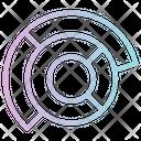Data Storage Document Icon