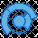 Data Storage File Icon