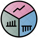 Data Chart Growth Icon