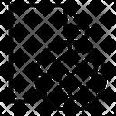 Data Network Internet Icon