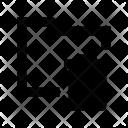 Data Deleting Delete Icon