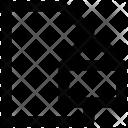 Data Security Encryption Icon
