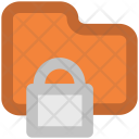 Data Security Important Icon
