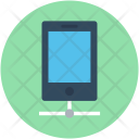 Data Share Mobile Icon