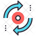 Data Reload Refresh Icon