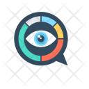 Data Visualisation Visualization Icon