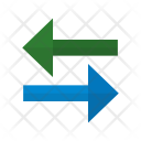 Data Connection Mobile Icon