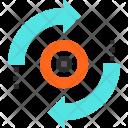 Data Reload Refresh Icon