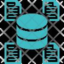 Data Warehouse Mining Icon
