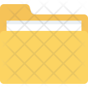 Data Doc Folder Icon