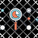 Data Analysis Analytics Icon