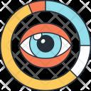 Data Analysis Vision Icon