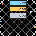 Data Access Icon