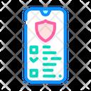 Data Access Data Access Icon