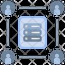 Data Account Icon