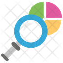 Data Analysis Data Analytics Business Performance Icon