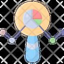 Data Analysis Information Chart Icon