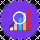 Data Analysis Chart Analysis Graph Analysis Icon