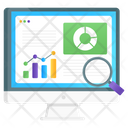 Data Infographics Data Analysis Infographic Icon