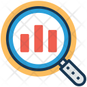 Data Insight Mining Icon