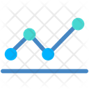 Data Analytic Report Analytics Icon