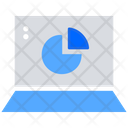 Data Analytics Analytics Graph Icon
