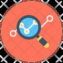 Data Analytics Analytics Analyze Icon