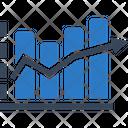 Data Analytics Statistics Icon