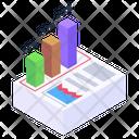 Data Analytics Business Chart Data Chart Icon