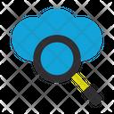Data Analytics Connection Web Icon