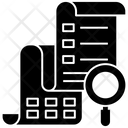 Data Assessment Icon