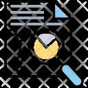 Data Audit Icon