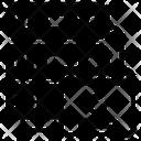 Data Backup Dataserver Backup Data Storage Icon