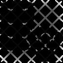 Data Bug Icon