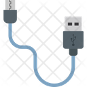 Data Cable Icon