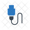 Datacable Wire Connector Icon