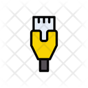 Datacable Usb Wire Icon