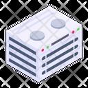 Data Server Server Datacenter Icon