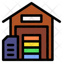 Audit List Quality Control Inspection Icon