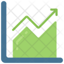Data Chart Information Research Icon