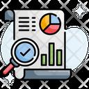 Data Chart Icon