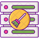 Data cleaning Icon